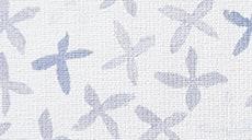 Floral Stamp  Color