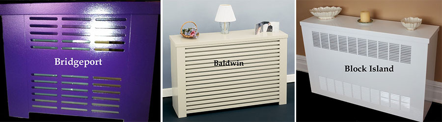 Radiator Covers