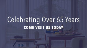 Celebrating over 65 Years