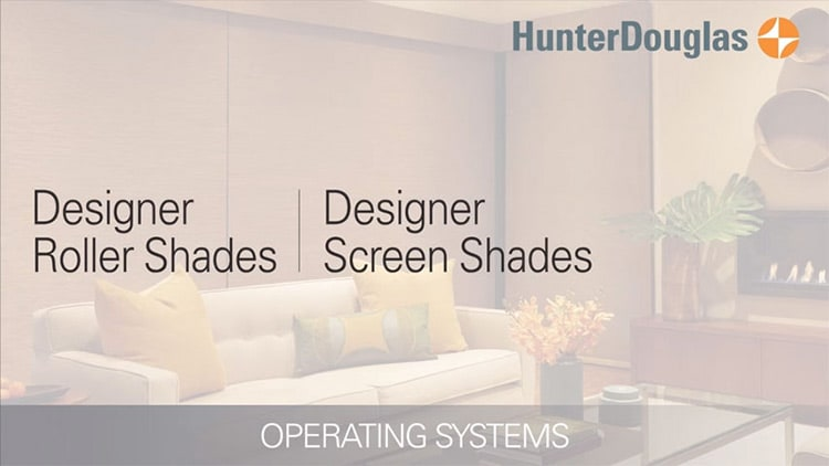 Designer Roller Operating Systems Overview